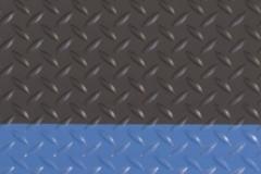 Diamon Tread Black Blue