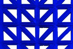 Kushon Lok Blue Swatch