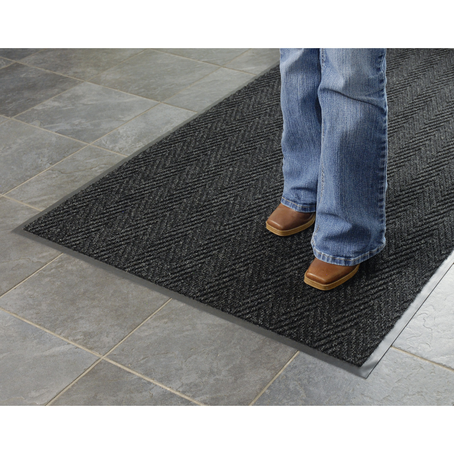 entrance water guard product mats matwaffle warehouse mat waterguard waffle of