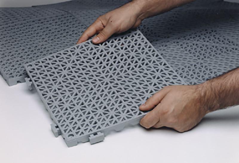 Kushon Lok Tiles